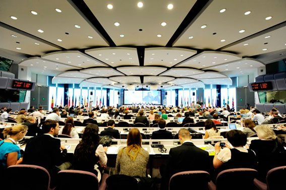 Eighth-European-Union-Sustainable-Energy-Week