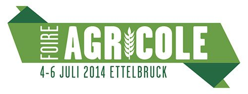 Ettelbruck Agricultural Trade Fair Luxembourg 2014