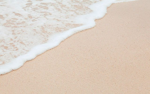 Sand Is Used to Improve Lithium Batteries
