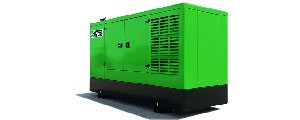 At Inmesol We Design and Manufacture Eco-Friendly Generator Sets