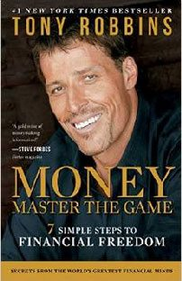 Money: Master the Game, by Tony Robbins