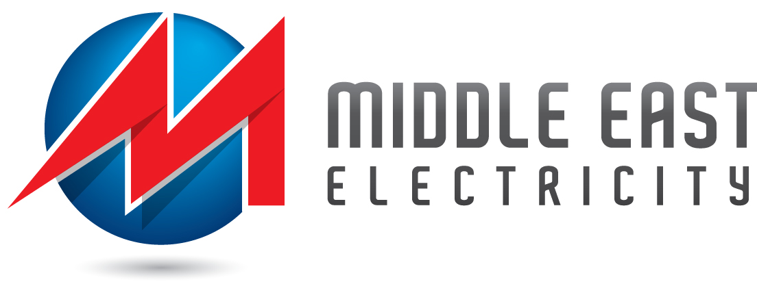 logo Middle East Electricity