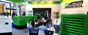 Assessment of Inmesol's Participation at Middle East Electricity 2015