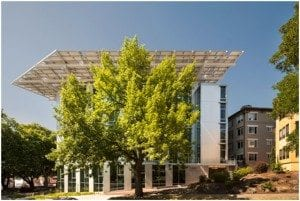 Bullitt Centre, The Greenest Commercial Building in the World