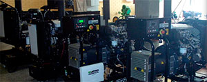 Our distributor in Guatemala has increased its equipment and machinery stock with INMESOL Generator Sets