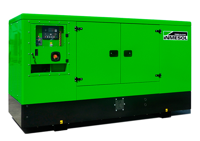 INMESOL Stand-By Generator set