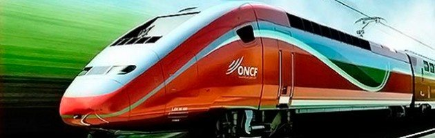 National Office of Railways in Morocco -ONCF- trusts INMESOL generator sets