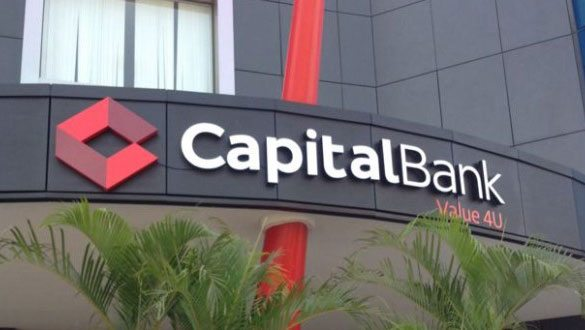 Capital Bank, one of the most influential financial institutions in GHANA