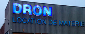 Dron Maroc Leases its INMESOL gensets to the potash mine in Khemisset, Morocco