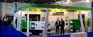 MEE, the world's biggest energy industry event is coming, and INMESOL will be there