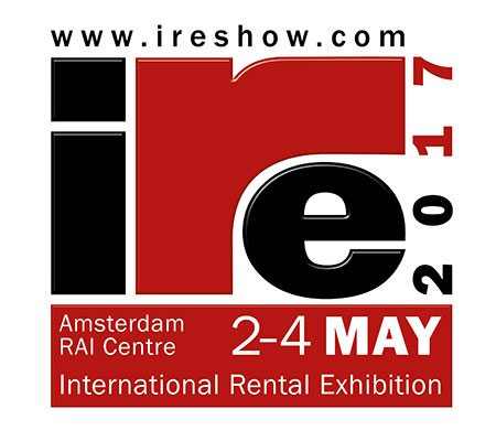 Official logotype of the 2017 IRE Fair