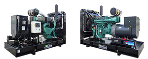 INMESOL Adds Next-Gen VOLVO PENTA Engines to its Industrial and Stand-by Ranges (50 Hz y 60 Hz)
