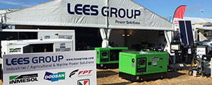 INMESOL strengthens its presence in New Zealand through the National Agricultural Fieldays