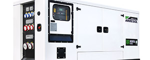 Trends in the Genset Market Within the Rental Sector