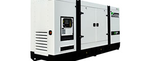 INMESOL launches its series of ultra quiet Rental gensets