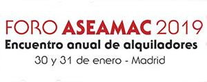 INMESOL will participate in the ASEAMAC 2019 FORUM once again