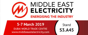 INMESOL is Ready for the Next Event: MEE 2019, MIDDLE EAST ELECTRICITY in Dubai, UNITED ARAB EMIRATES