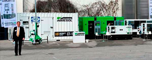 Very positive assessment for INMESOL after its presence at BAUMA 2019